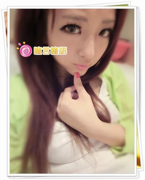 韓國NEO隱形眼鏡-天使三色灰2222