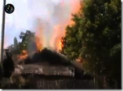 Airstrike on Kachin State