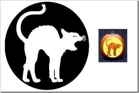 cat-pumpkin-stencils_howling-cat