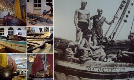 Visualizza Museo della Marineria Cesenatico