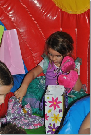 Hannah's 5th Birthday 225