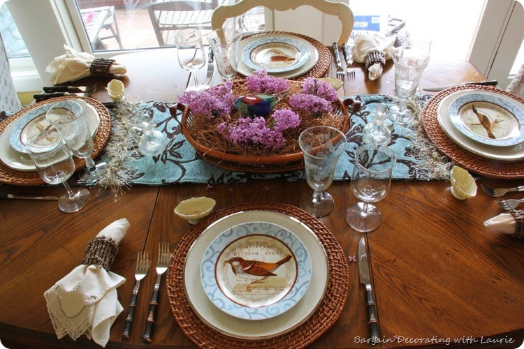 SPRING TABLESCAPE 9