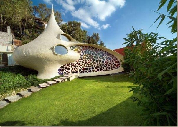 11 bâtiments qui font références dans l'architecture durable (3)
