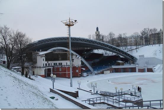 Літній Театр у Вітебську