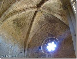 Ermita - monasterio de San Pedro de Gazaga - Dicastillo