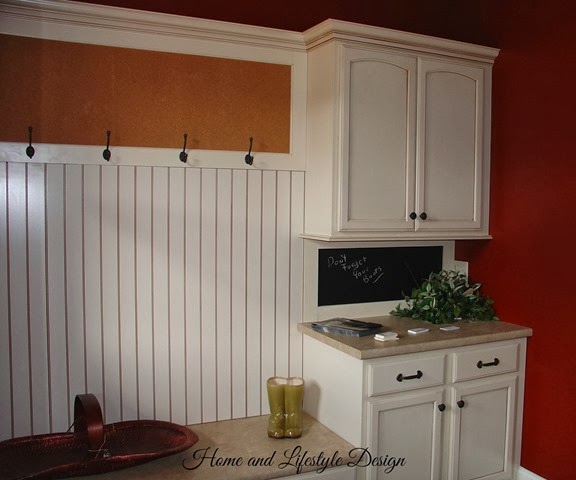 3203 Springhill Laundry Room
