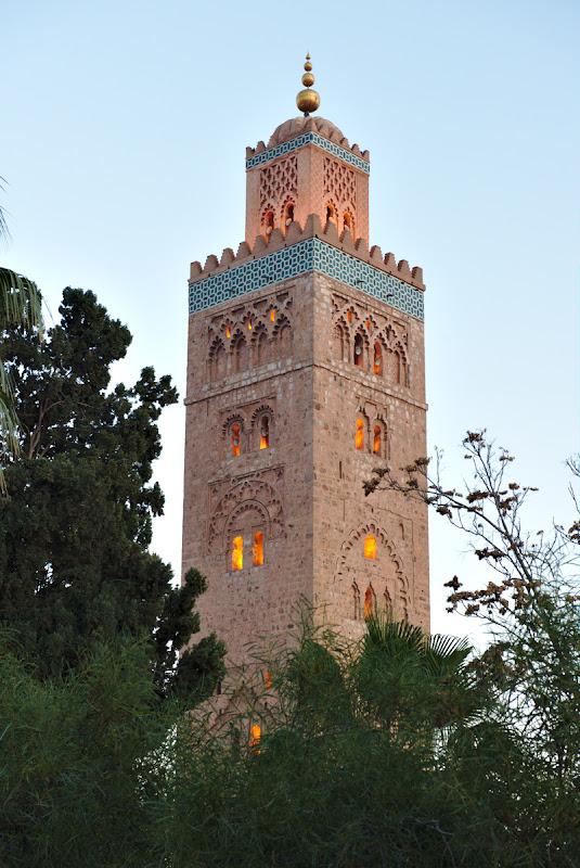 Moscheea ce a fost daramata pentru ca nu era aliniata cum trebuie cu Mecca.