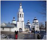 Свято-Николаевский мужской монастырь, г.Рыльск.