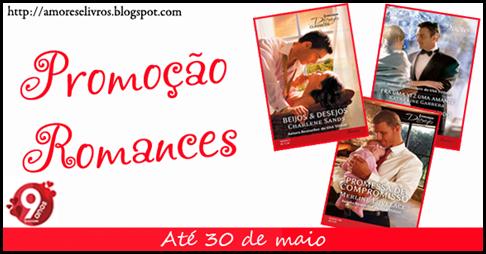 promoção romances