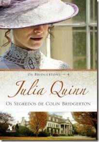 Os Segredos de Colin Bridgerton
