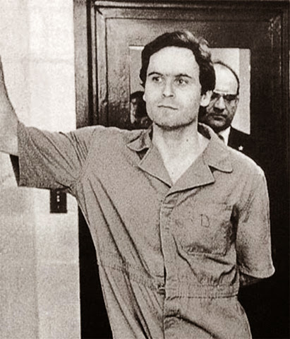 13 Linhagens Sanguineas Illuminati Ted Bundy
