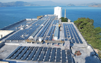 Stella Maris goes green with solar power plant…