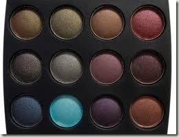 Coastal Scents Go Palette Paris