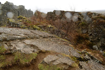 Obiective turistice Islanda: Peisaj islandez