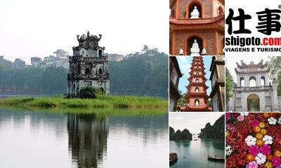 Exibir Vietnã