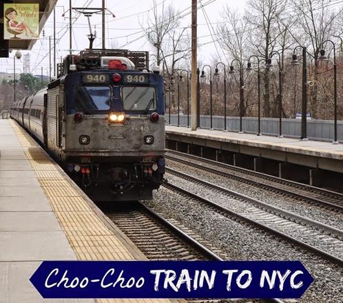 Train Ride[5]
