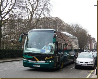 London trip1