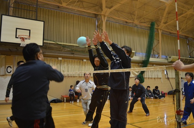 2013-12-01 KitaO Mini Volleyball 007