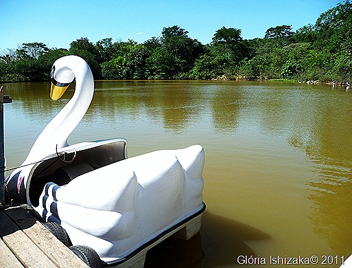 44- Glória Ishizaka - Marília -lago