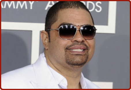 Silent Killer Claims Life of Rapper Heavy D