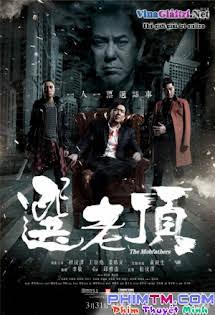Những Tay Bố Già - The Mobfathers Tập HD 1080p Full