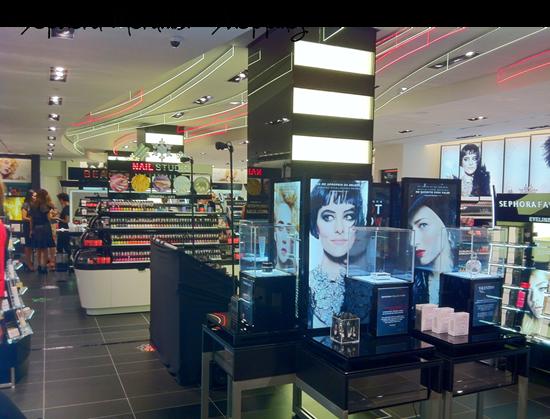 Sephora Morumbi Shopping