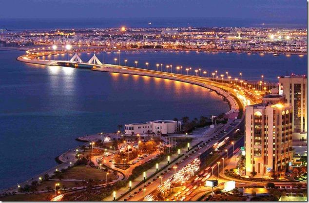 Pont de Muharraq