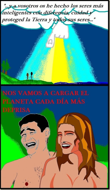 Memes ateismo dios religion (57)