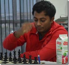 GM Arun Prasad - INDIA