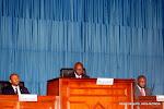 Le nouveau bureau provisoire de l'Assemblée Nationale de la RDC, le 16/02/2012. Radio Okapi/Ph. Aimé-NZINGA