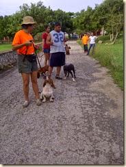 Training Taquita 2