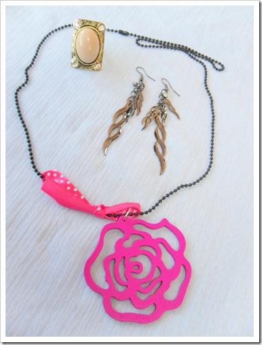 Bellissima Jewellery Set 1