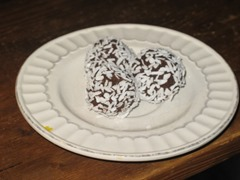 truffes Coco Dattes