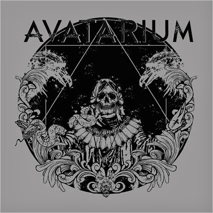 Avatarium_self-titled