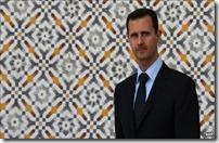 Syriaspresidente