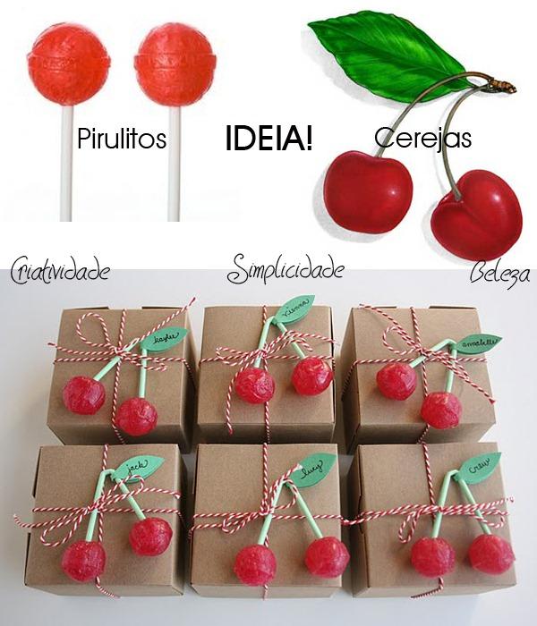 Pirulitos-Cerejas-Lembrancinhas-Ideia