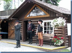 0509 Alberta Calgary Stampede 100th Anniversary - Weadickville Royalty Cabin
