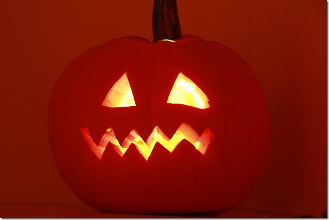 halloween gresskarutskjæring IMG_7388