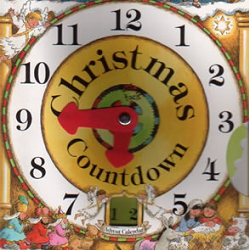 Christmas Countdown Widget for Blogger