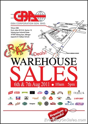 GBA-Foodie-Warehouse-sales-2011-EverydayOnSales-Warehouse-Sale-Promotion-Deal-Discount