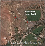 Overlook Loop Trails
