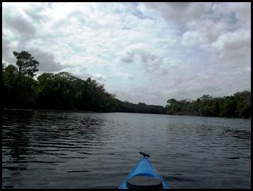 Paddle to Hontoon 006
