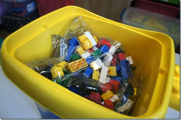 LEGO開箱