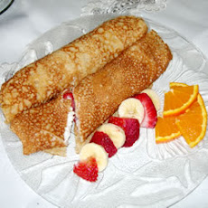 Regular Crepes