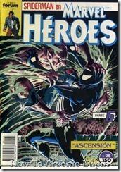 P00018 - Marvel Heroes #26
