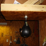 Speed Bag