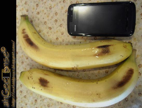 pisang baPok!