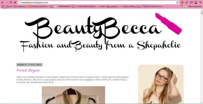 BeautyBecca