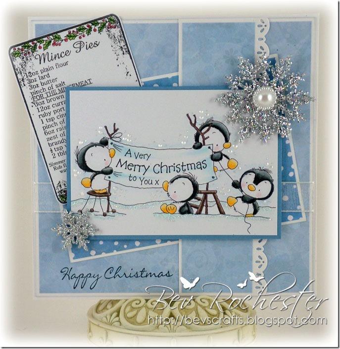 bev-rochester-merry-christmas-penguins