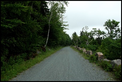 Bikes on Carriage Roads 014